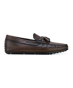 Tod's | Classic Loafers 10