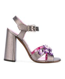 L'Autre Chose | Embellished Sandals
