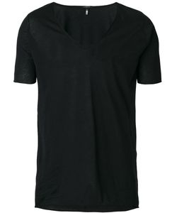 Unconditional | Low Neck T-Shirt M
