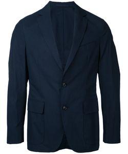 Casely-Hayford | Two Button Blazer 38