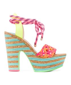 Sophia Webster | Ankle-Tie Sandals 37