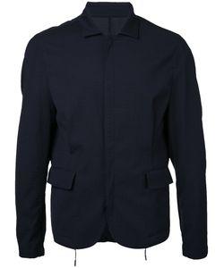 Wooyoungmi | Zip Up Jacket 50