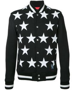 Guild Prime | Stars Print Bomber Jacket Size 2