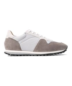 Closed | Panelled Sneakers Size 45