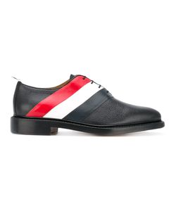 Thom Browne | Diagonal Stipe Derby Shoes Size 6 Calf