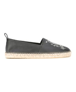 Givenchy   Printed Espadrilles Size 39