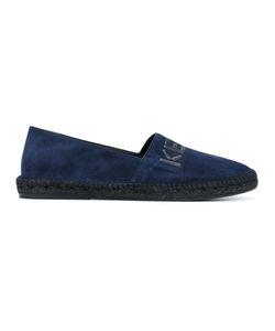 Kenzo   Branded Slippers 44