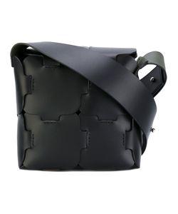 Paco Rabanne | Puzzle Effect Shoulder Bag Calf