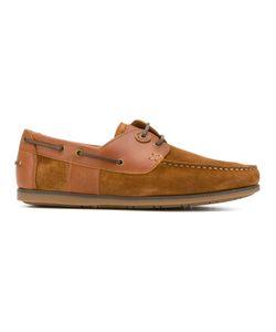 Barbour | Capstan Boat Shoes Size 10