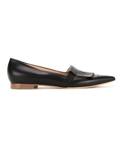 Rupert Sanderson | Fringed Loafers
