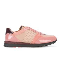 Bally | Asyia Trainers Size 38.5