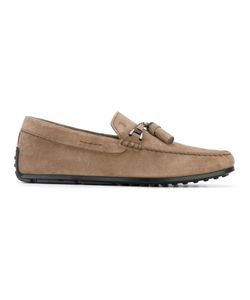 Tod's | Tassel Loafers 9