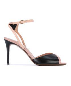 L'Autre Chose | Contrast Sandals 36
