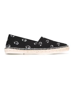 Kenzo | Eyes All Over Espadrilles 43