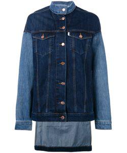 Aalto | Contrast Denim Jacket