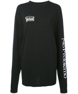 Aries | No Problem T-Shirt 2