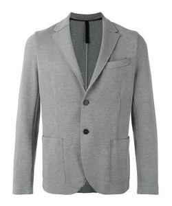 Harris Wharf London | Patch Pockets Blazer Size 1