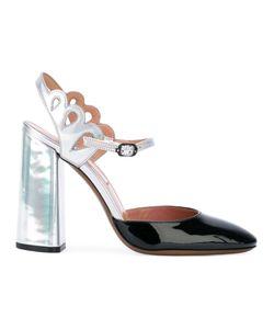 L'Autre Chose | Contrast Sandals