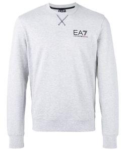 EA7 Emporio Armani | Logo Print Sweatshirt