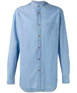 Borrelli | Plain Shirt 41