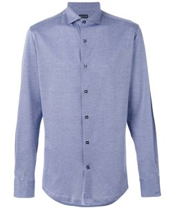 Paul & Shark | Soft Buttoned Shirt