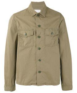 Ganryu Comme Des Garcons | Shirt Jacket