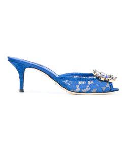 Dolce & Gabbana | Keira Mules