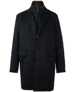 Liska   Single Breasted Coat Size 52