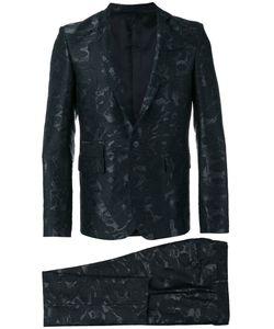 Les Hommes | Jacquard Suit 48