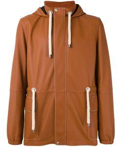 Loewe | Hooded Hiking Jacket Men