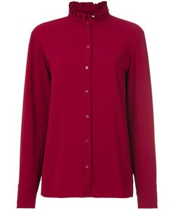Vanessa Bruno | Pleated Collar Shirt