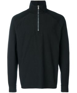 Our Legacy | Zipped Pull-Over Sweater