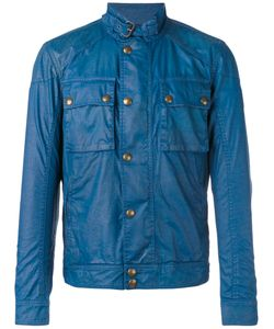 Belstaff | Popper Jacket 48