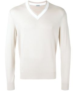Malo | V-Neck Sweater 52