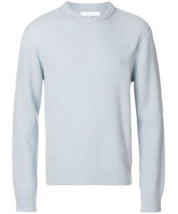 Our Legacy | Base Round Neck Sweater Polyamide/Alpaca/Virgin