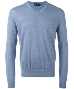 Hackett | V-Neck Jumper Size Xl