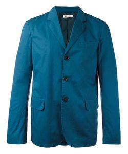 Marni | Casual Three Button Blazer Size 50