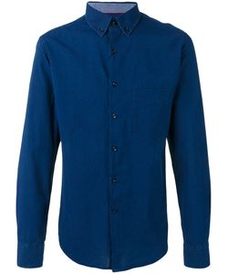 Paul & Shark | Button-Up Shirt 40 Cotton