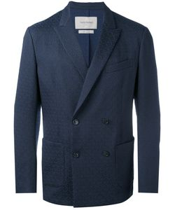 Casely-Hayford | Double Breasted Blazer 38