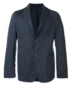 Giorgio Armani | Two-Button Blazer Size 52