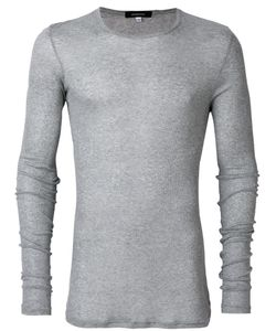 Unconditional | Crew Neck Top Men