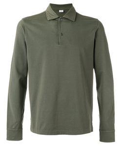 Aspesi | Longsleeved Polo Shirt Size Large