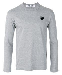 Comme Des Garçons Play | Long Sleeve T-Shirt