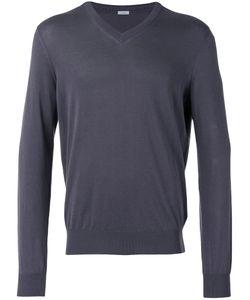 Malo | V-Neck Sweatshirt Size 54