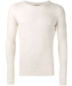 Nuur | Crew Neck Jumper 48 Cotton/Nylon