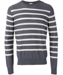 Malo | Striped Sweatshirt Size 50