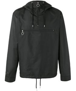 Soulland   Newill Hooded Sweatshirt L