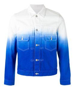 Ganryu Comme Des Garcons | Ombré Denim Jacket