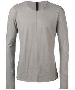 POÈME BOHÈMIEN | Crew Neck Sweatshirt Size 48