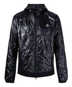 Stone Island | Quilted Hood Jacket Size Medium